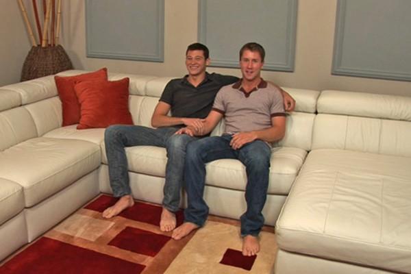 Oscar & Hayden - Best Gay Sex