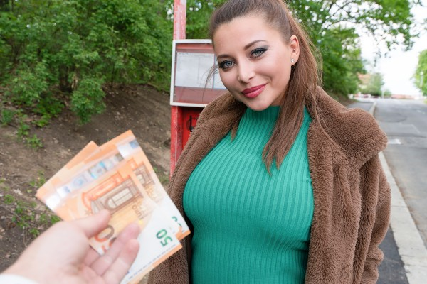 Watch Anna Polina in The No Shy Girls Audition