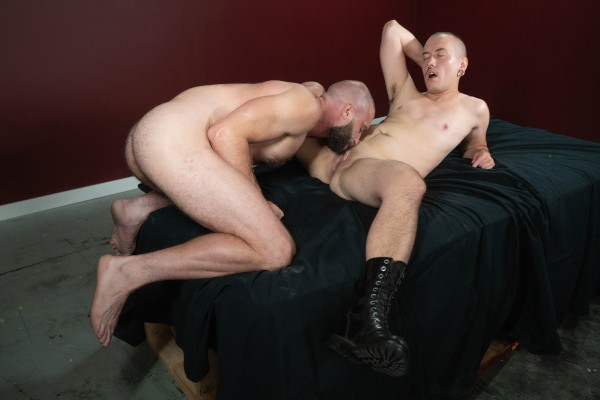 Watch Donnie Argento, James Darling in Prescription: To Be Fucked