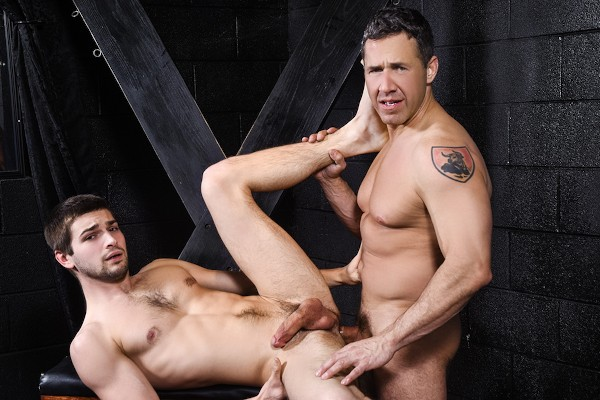 Daddy's Dungeon Part 1 - feat Johnny Rapid, Dean Phoenix