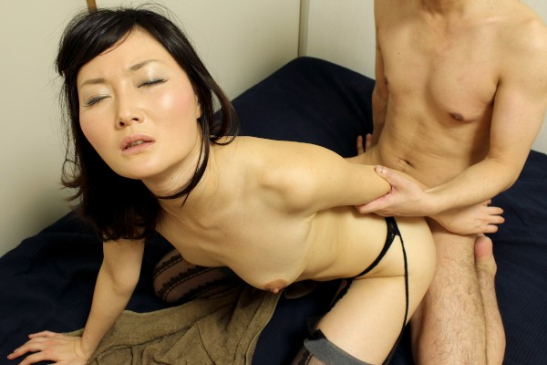 Erito porn - Nasty MILF Works Out His Tension