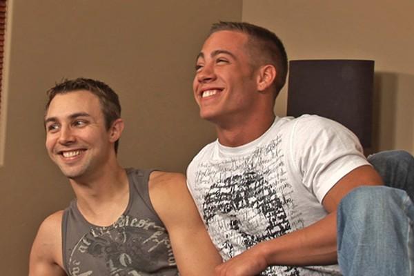 Ryan & Fuller - Best Gay Sex