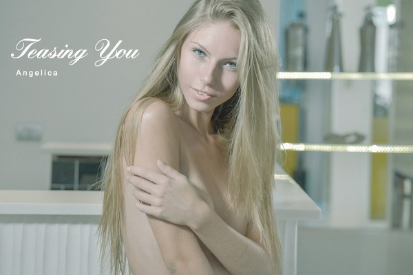 Teasing You - Angelica - Babes