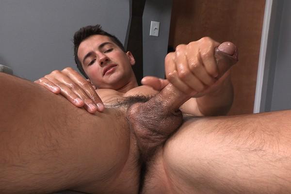 Bryan - Best Gay Sex