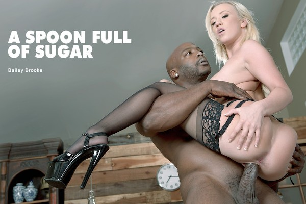 A Spoon Full of Sugar - Bailey Brooke, Nat Turner - Babes