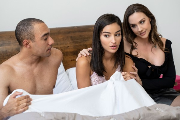 How To Ride - Chanel Preston, Emily Willis, Oliver Davis - Babes