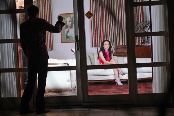 Watch Anabell in Voyeur Films Amateur Couple