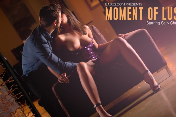 Moment Of Lust - Chad White, Sally Charles - Babes