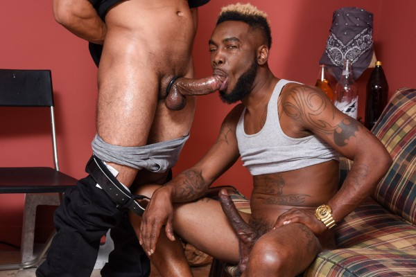 Castro Supreme & Phoenix - Best Gay Sex