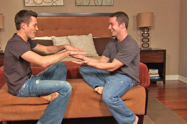 Johnny & Ethan - Best Gay Sex