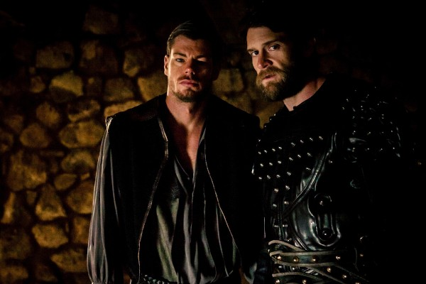 Gay Of Thrones Part 4 - feat Colby Keller, Toby Dutch