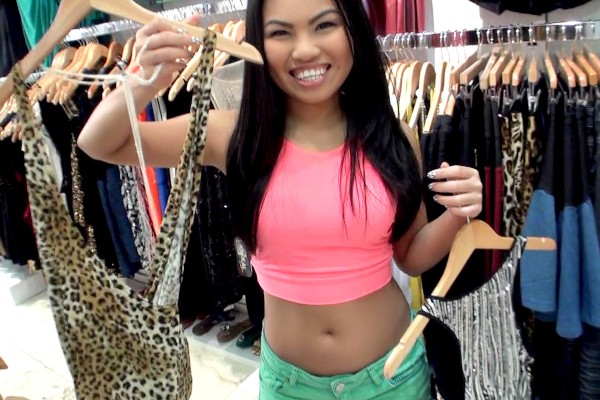 Watch Cindy Starfall in Your Little Fantasy