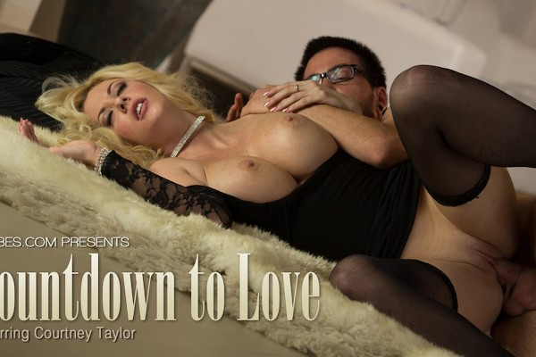 Countdown To Love - Dane Cross, Courtney Taylor - Babes