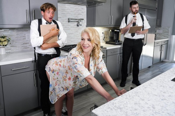 The Missionary Position Tyler Nixon Porn Video - Reality Kings