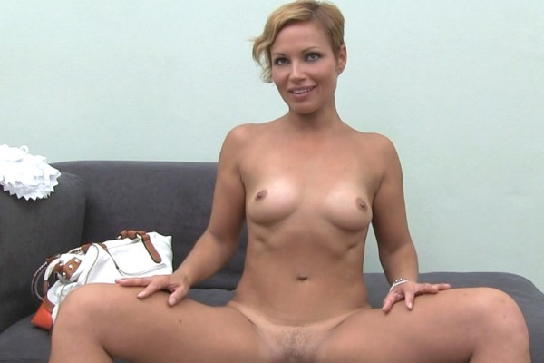 Blonde MILF Gets Her Pussy All Wet For Agent's Cock ft Veronika V - FakeHub.com