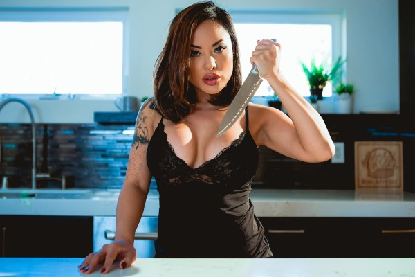 Killer Wives Episode 3 - Xander Corvus, Kaylani Lei