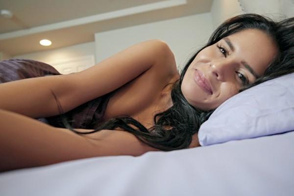 Watch Katya Rodriguez, Milana May in Boyfriend Simulator