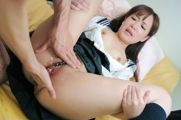 Erito porn - Uniformed Teen Needs a Firm Hand