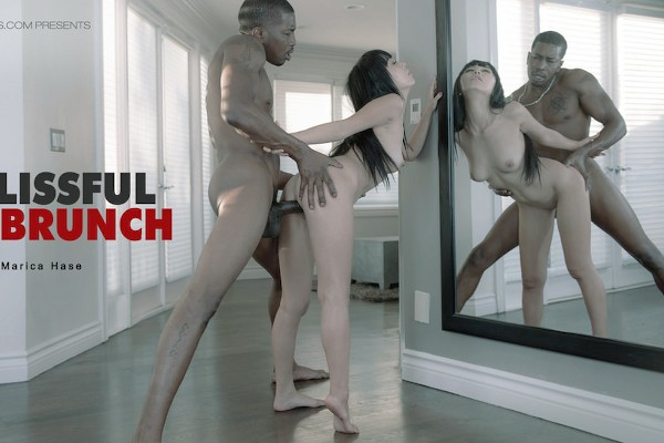 Blissful Brunch - Marica Hase, Isiah Maxwell - Babes