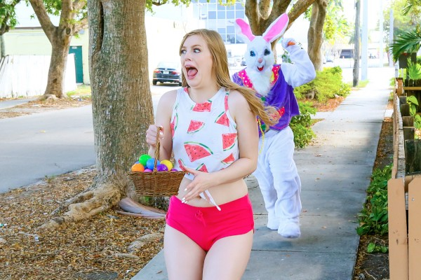 Watch JMac, Dolly Leigh in Stealing from the Easter Bunny's Basket