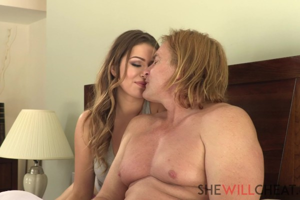 Watch Melissa Moore in Bait And Switch The Master Cuck