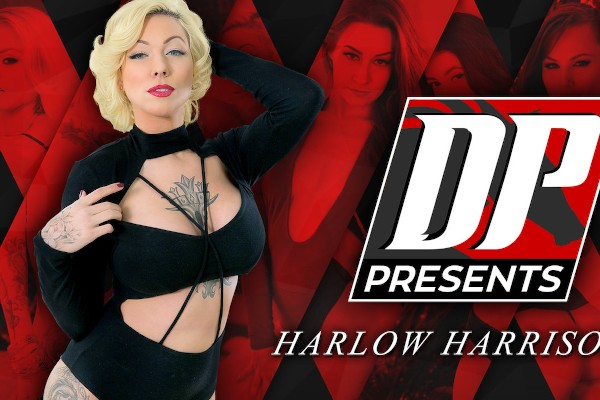 DP Presents: Harlow Harrison - Harlow Harrison, Keiran Lee