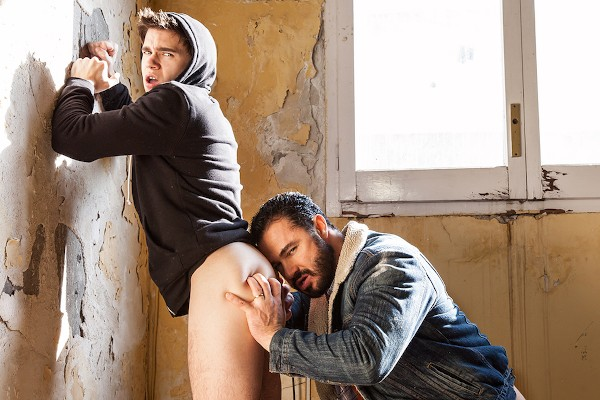 Lost Boy Part 1 - feat Will Braun, Jessy Ares
