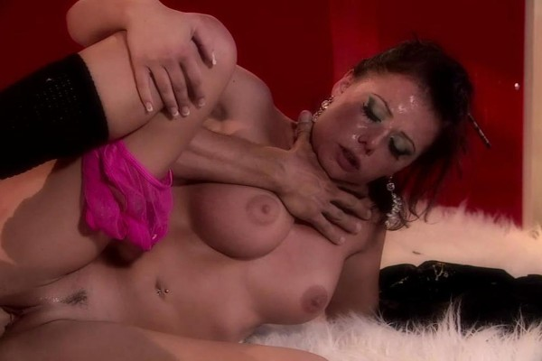 Way Of The Dragon - Scene 9 - Penny Flame, Scott Nails