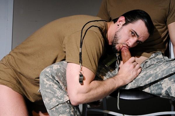 Interrogation Training - feat Phenix Saint, Joey Moriarty