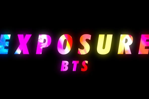 Exposure BTS -