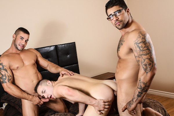 Sneaky Slut - feat Ryan Bones, Jack Kross, Tobias James