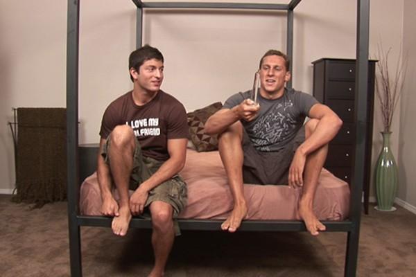 Billy & Clark - Best Gay Sex
