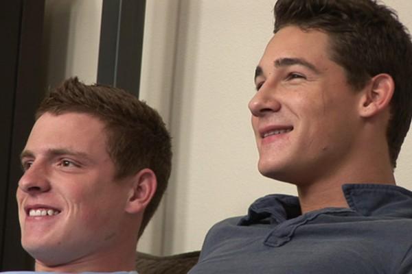 Shane & Curtis - Best Gay Sex