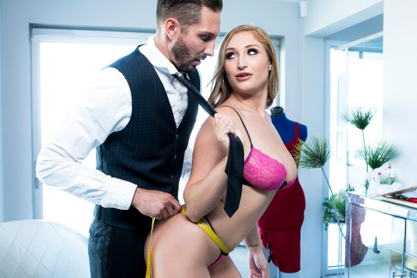Tailored to Perfection - Skylar Snow, Quinton James