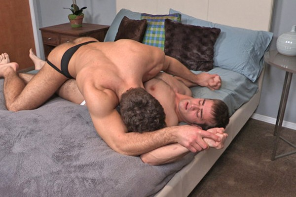 Jed & Pavel - Best Gay Sex