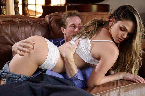 Step Daughter Vol.2 Scene 1 - Athena Faris, Ryan Mclane - FamilyPorn