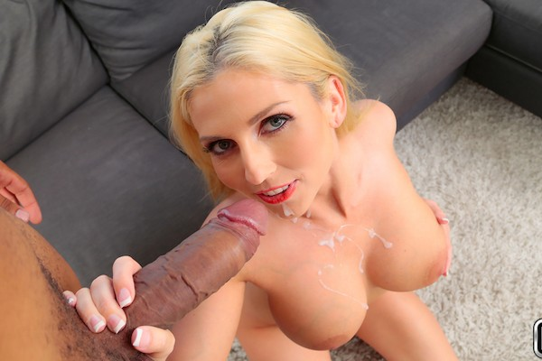 Bang It Hard with Christie Stevens, Ricky Johnson at milfhunter.com