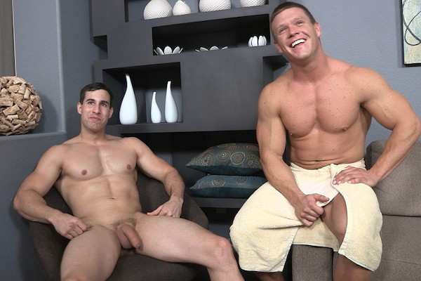 Rusty & Randy: Bareback - Best Gay Sex
