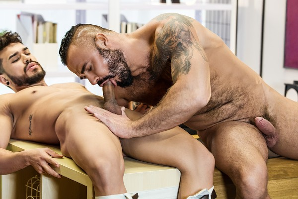 The Boss Part 2 - feat Jessy Ares, Pietro Duarte