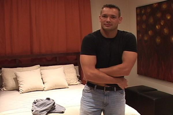 Brody - Best Gay Sex