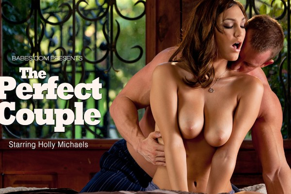 The Perfect Couple - TJ Cummings, Holly Michaels - Babes