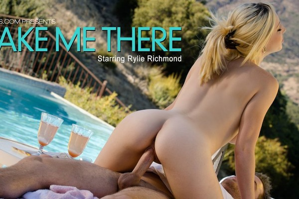 Take Me There - Rylie Richman, Brad Tyler - Babes