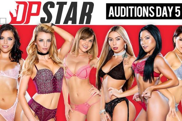 DP Star 3 Audition Episode 5 - Adriana Chechik, Valentina Nappi, Dillion Harper, Blake Eden, Morgan Lee, Kat Dior