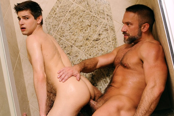 Stepfather's Secret Part 1 - Johnny Rapid, Dirk Caber