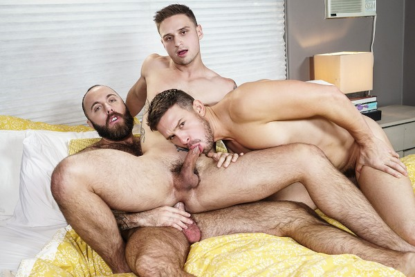 Imaginary Boyfriend Part 3 - feat Casey Jacks, Jackson Reed, Teddy Bear