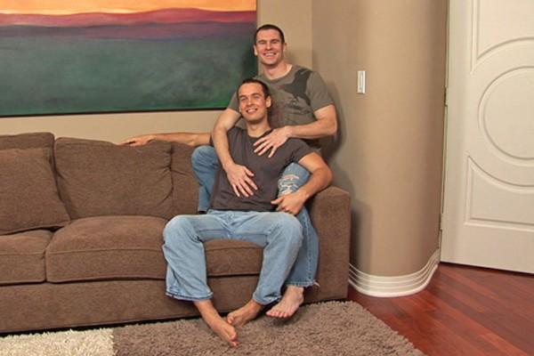 Alan & Kurt - Best Gay Sex