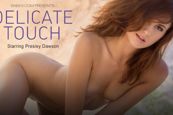 Delicate Touch - Presley Dawson - Babes