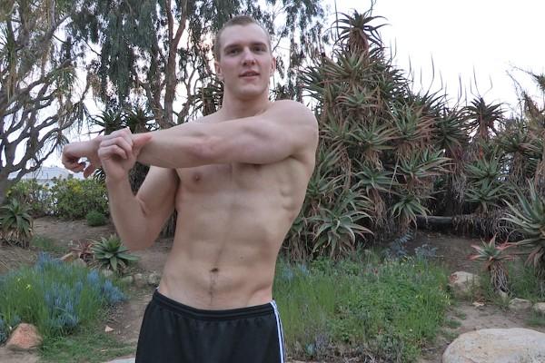 Corey - Best Gay Sex