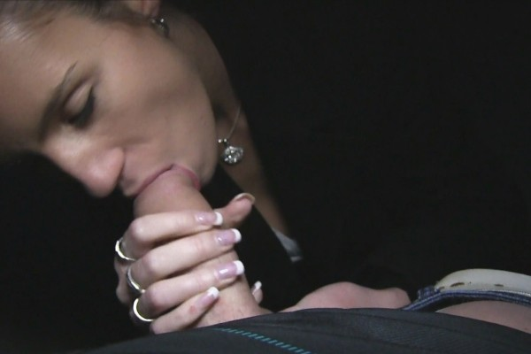 Watch Lola Wank in Promises Of A Photoshoot Turn Into A Mouth Full Of Cum For Brunette