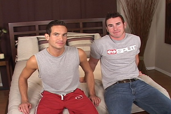 Dominic & Andy - Best Gay Sex